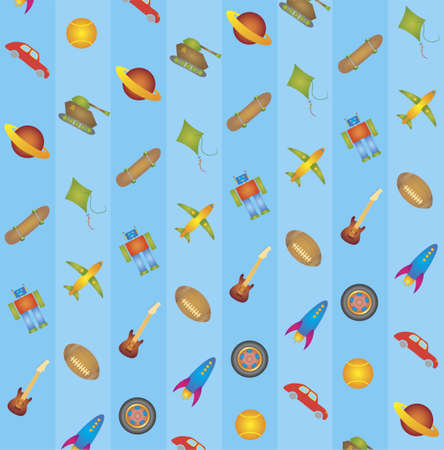 paper airplane: toy wallpaper Stock Photo
