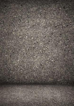 concrete wall Stock Photo - 8149187