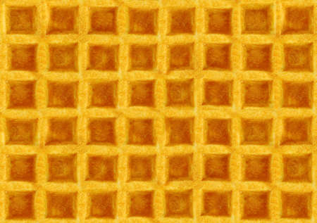 wafer texture photo