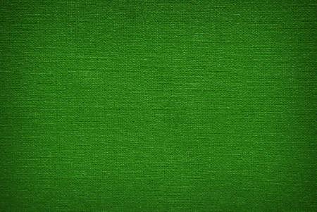 toile de jute vert Banque d'images