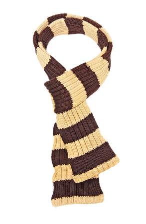 woolen: wool scarf