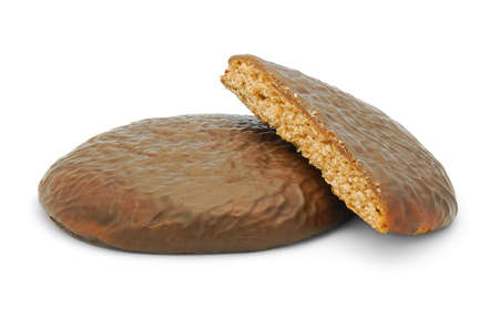 chocolate gingerbread photo