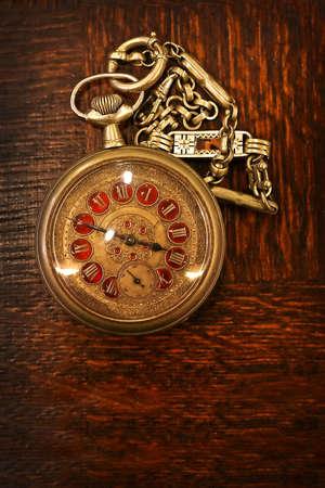 vintage watch photo