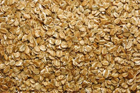 rye seeds photo