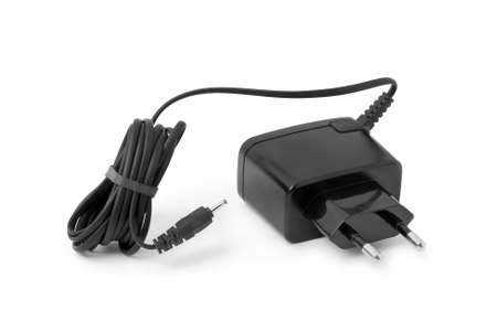 charger: charger