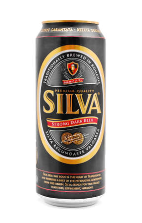 silva: silva dark beer Editorial