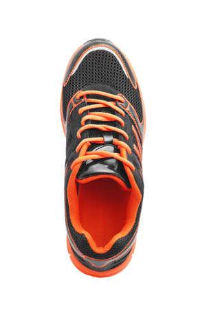 sport shoe: sport shoe on white background