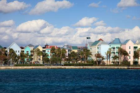 bahama's: Paradise Island, Nassau, Bahamas