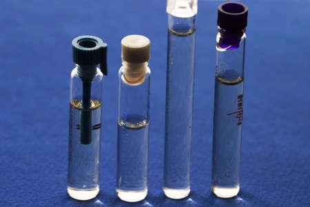 bottles of perfume samples for man