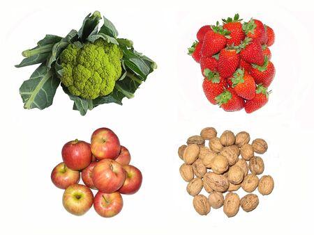 fruits Stock Photo - 10359614
