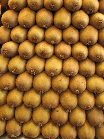 kiwis Stock Photo