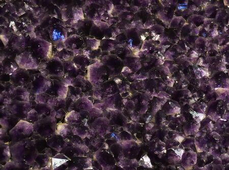 Different rock textures, many colors from blue to pink, white, dark, green, purple. Ideal for background visuals. Shiny, diamond, star, luxury concept