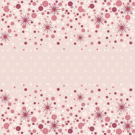 Deze afbeelding is een vector bestand wat neerkomt op een abstracte achtergrond. Stock Illustratie