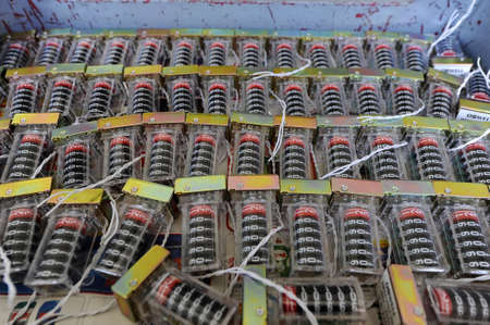 kw: Electrical panel meters production