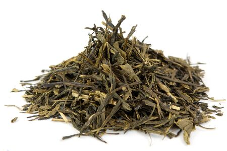 sencha: tea sencha