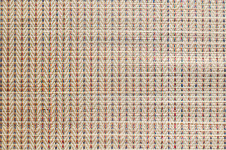 weaving: Thai weaving met texture