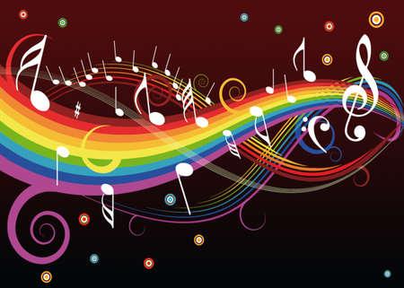 musique: Musique Stock Photo