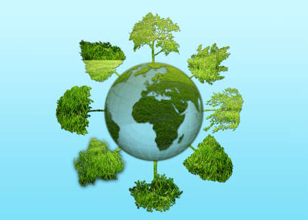 funding of science: Tree