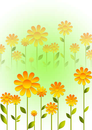 Floral Stock Photo - 5394206