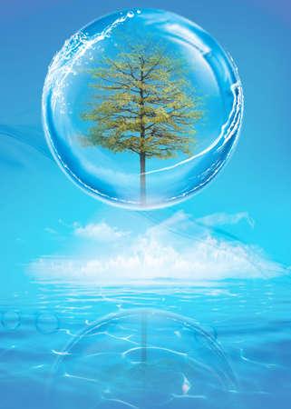 cadre: Tree