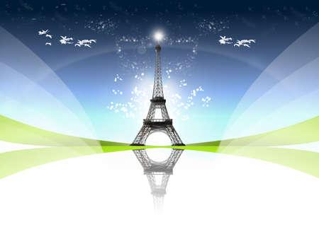 vacances: Paris