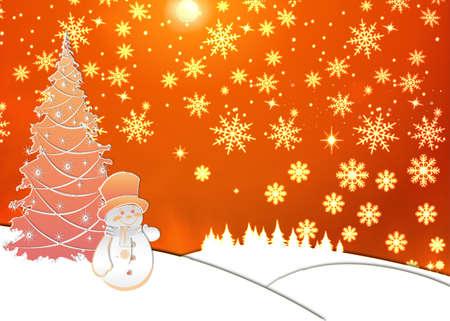 paquet: Christmas