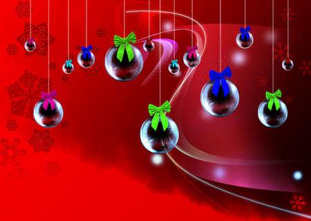 Christmas Stock Photo - 6030871