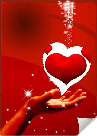 St valentin Stock Photo - 6030860