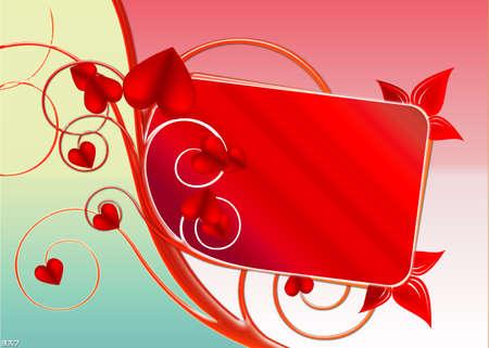 Valentine Stock Photo - 6221727