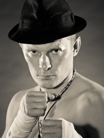 insolent fighter photo
