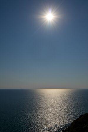 Marine scape