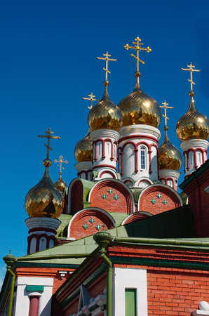 credence: Church Domes-03