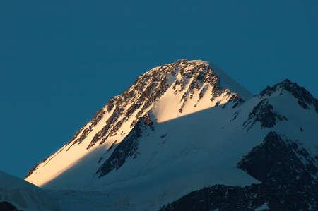 altay: Mountain Peak, Altay Beluha