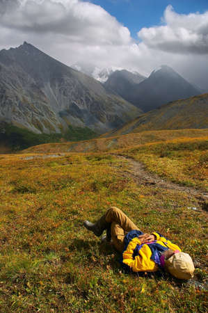 altay: men and mountains, Altay
