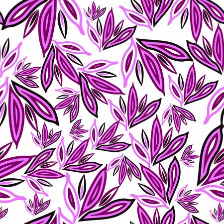 Seamless Pattern,Abstract Elegance Seamless pattern with floral background Stock Vector - 20310980