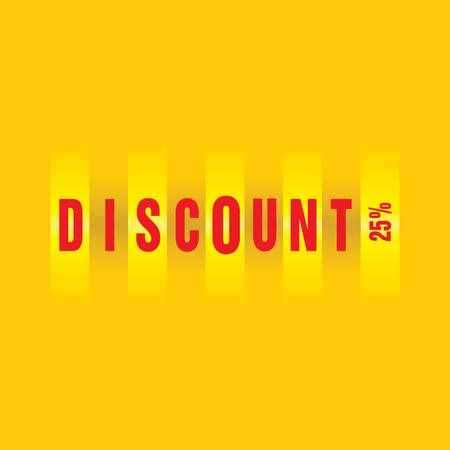 the label the market: Discount
