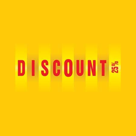 market: Discount