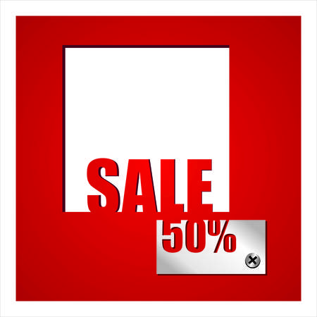 give away: Sale percent