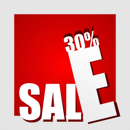 sell out: Sale percent
