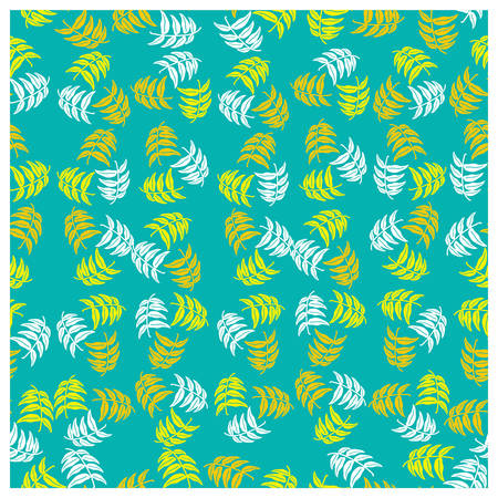 seamless: Seamless Pattern Illustration