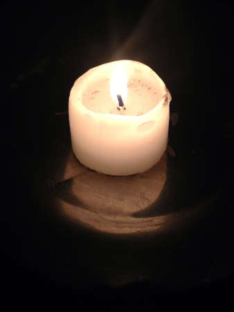 hope: A light in the midst of darkness.