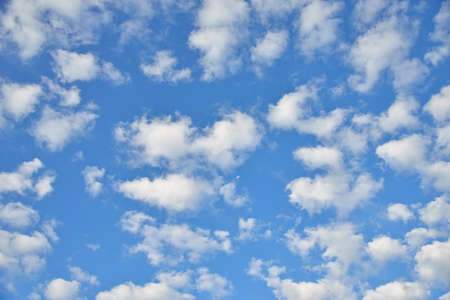 seamless tile: Clouds Seamless tile Stock Photo
