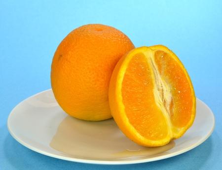 スライス オレンジ シングル オレンジ