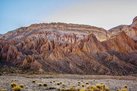 argentino: Quebrada de Humauaca, ARG