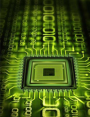 microprocesadores: procesador