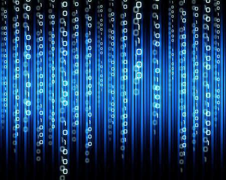 binary code: binary tech