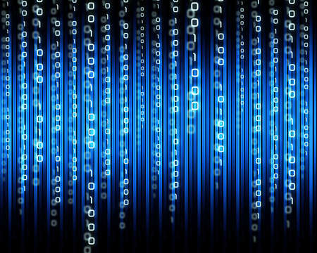 telecomm: binary tech