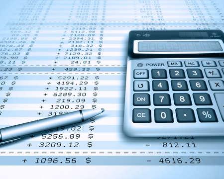 contabilidad: c�lculo
