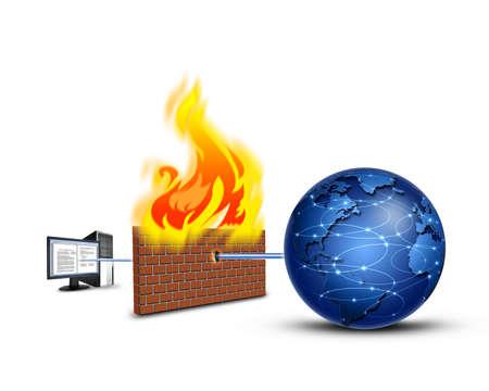 firewalls: pc firewall