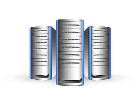 storage hardware Stock Photo - 10734172